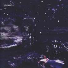 Pegelia Gold: Polaris, CD