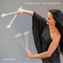 Izabella Effenberg: Cuentame, CD