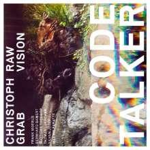 Christoph Grab (geb. 1967): Code Talker, CD