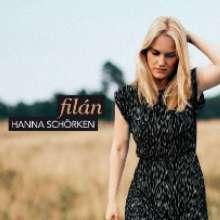 Hanna Schörken: Filán, CD