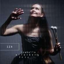 Izabella Effenberg: Iza, CD