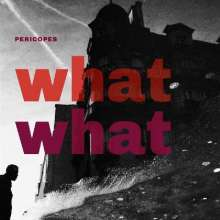 Pericopes: What What, CD