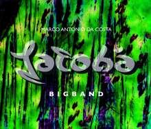 Marco Antonio Da Costa: Jatoba Bigband, CD