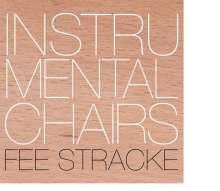 Fee Stracke: Instrumental Chairs, CD
