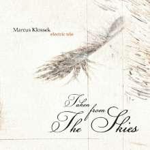 Marcus Klossek: Taken From The Skies, CD