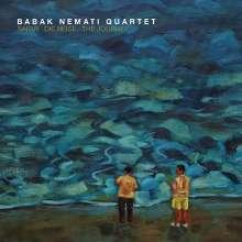 Babak Nemati (geb. 1976): Safar - Die Reise - The Journey, CD
