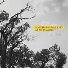 Hannes Dunker: Krambambuli, CD