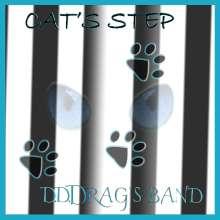 D. D.Drag's Band: Cat's Step, CD