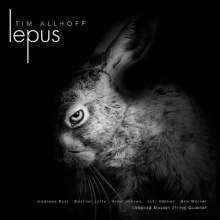 Tim Allhoff: Lepus, CD