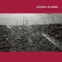 Dominic Egli (geb. 1976): Azania In Mind, CD