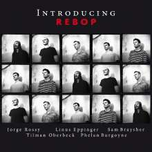 Rebop: Introducing, CD