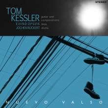 Tom Kessler: Nuevo Valso, CD