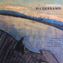 Bilderband: Presenting Bilderband, CD