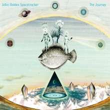 Jellici Baldes: Journey, CD