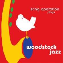 Daniel Studer: Woodstock Jazz, CD