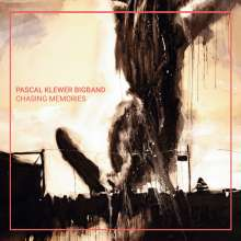 Pascal Klewer: Chasing Memories, CD