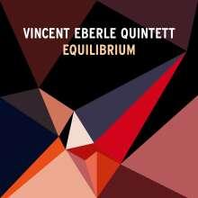 Vincent Eberle: Equilibrium, CD