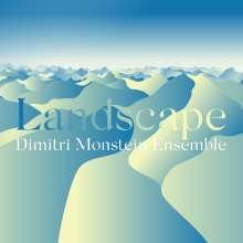 Dimitri Monstein: Landscape, CD