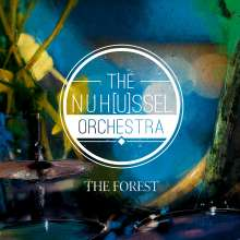 The NuH[u]ssel Orchestra: The Forest, CD