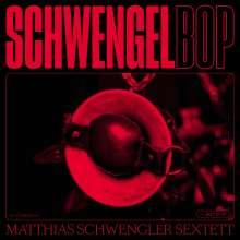 Matthias Schwengler: Schwengelbop-Digi-, CD