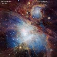 Nicole Durrer: Warlock, CD