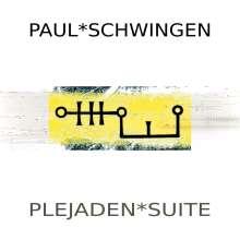 Paul Schwingen: Plejaden Suite, CD