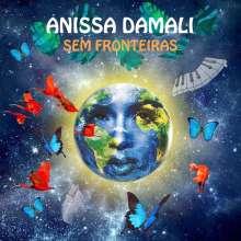 Anissa Damali: Sem Fronteiras, CD