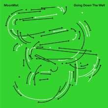 Moonmot: Going Down The Well, CD