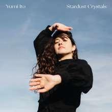 Yumi Ito: Stardust Crystals, CD