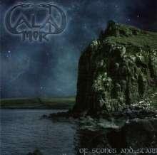 Caladmor: Of Stones And Stars, CD