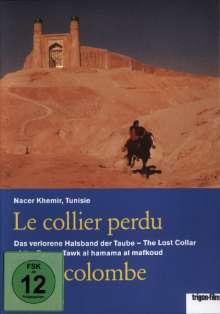 Das verlorene Halsband der Taube (OmU), DVD