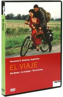 Die Reise (1992) (OmU), DVD