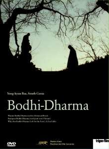 Warum Bodhi-Dharma in den Orient aufbrach? (OmU), DVD
