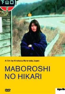 Maboroshi no hikari - Das Licht der Illusion (OmU), DVD