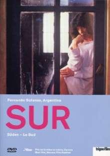 Sur - Süden (OmU), DVD