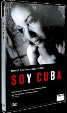Soy Cuba (OmU), DVD