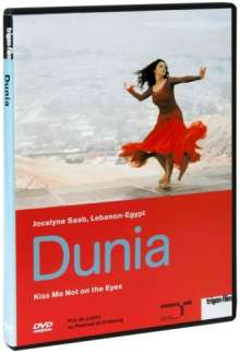 Dunia - Kiss Me Not On The Eyes (OmU), DVD