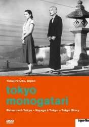 Tokyo Monogatari (OmU) (1953), DVD