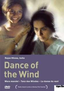 Tanz des Windes - Dance of the Wind (OmU), DVD