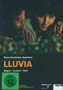 Lluvia - Regen/La pluie/Rain (OmU), DVD