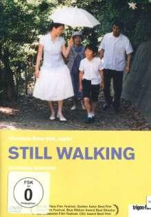 Still Walking (OmU), DVD