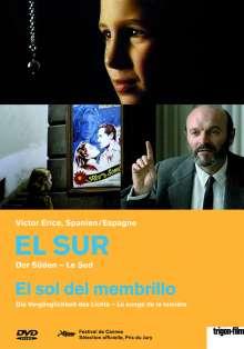 El Sur - Der Süden (OmU) / El sol del membrillo - Die Vergänglichkeit des Lichts (OmU), DVD