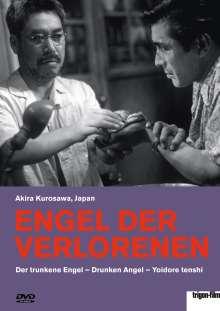 Engel der Verlorenen - Der trunkene Engel (OmU), DVD