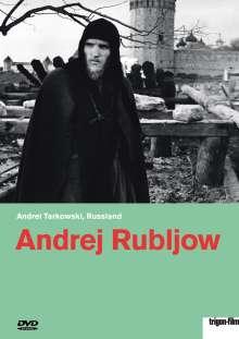 Andrej Rubljow (OmU), DVD