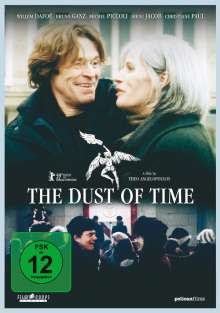 The Dust Of Time, DVD