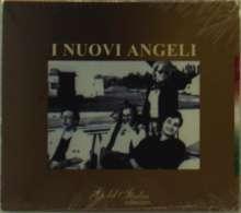 I Nuovi Angeli: Gold Italia Collection, CD