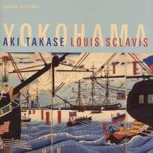 Aki Takase & Louis Sclavis: Yokohama, CD