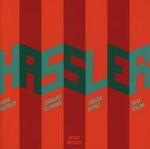 Hans Hassler (geb. 1945): Hassler, CD
