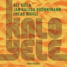 Aly Keïta, Jan Galega Brönnimann & Lucas Niggli: Kalo-Yele, CD