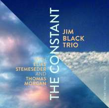 Jim Black (geb. 1967): The Constant, CD